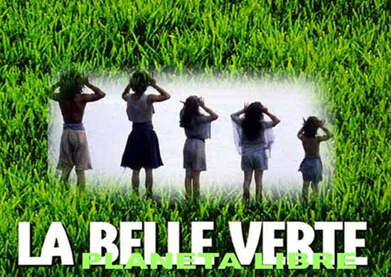 La Belle Verte 20160202
