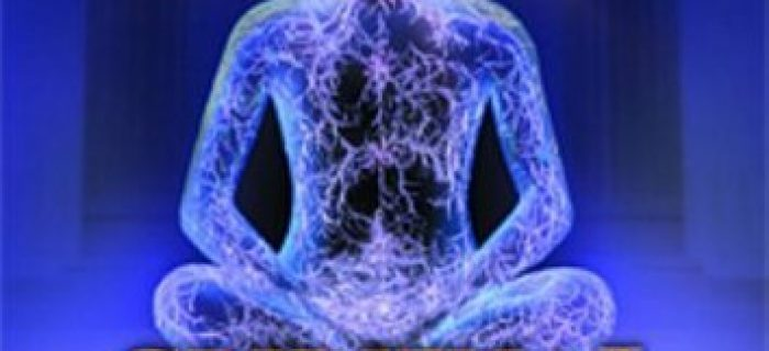 人類要怎麼和宇宙連結來超越生死_靈修影片【靈性的實相】