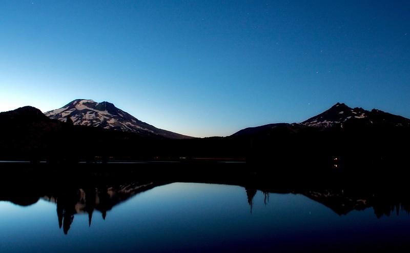 sparks lake twilight_G1HY5wud